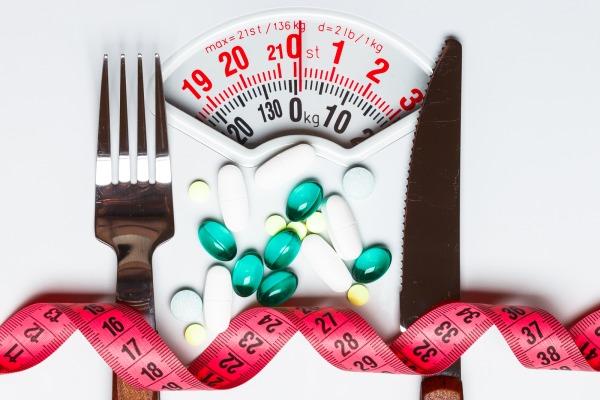 Diéta a chudnutie