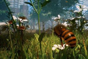 Bee Simulator hra