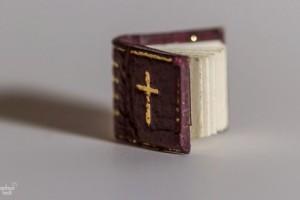 najmenšia kniha sveta v predaji
