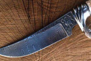 Nože, Slovensko Mojžiš