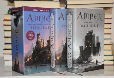 Kroniky Amberu