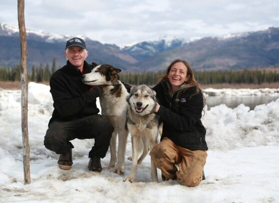 AMC Aljaška, ťažký život na Aljaške